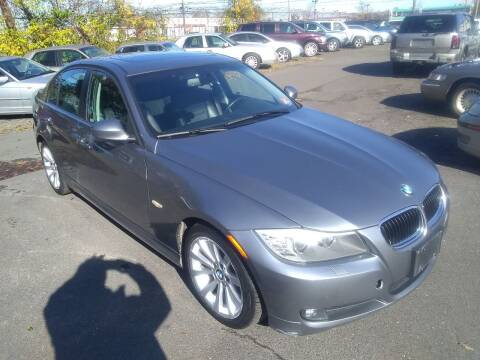 2011 BMW 3 Series for sale at Wilson Investments LLC in Ewing NJ