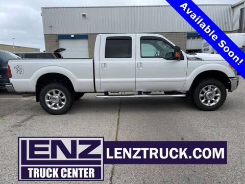 2015 Ford F-250 Super Duty for sale at Lenz Auto - Coming Soon in Fond Du Lac WI