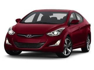 2014 Hyundai Elantra for sale at SULLIVAN MOTOR COMPANY INC. in Mesa AZ