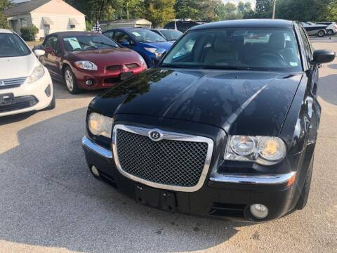2005 Chrysler 300 for sale at STL Automotive Group in O'Fallon MO