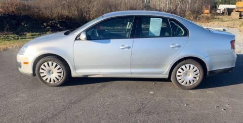 2009 Volkswagen Jetta for sale at eurO-K in Benton ME