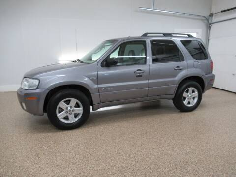2007 Mercury Mariner Hybrid for sale at HTS Auto Sales in Hudsonville MI