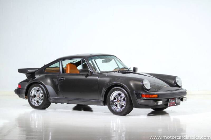 1979 Porsche 911 for sale at Motorcar Classics in Farmingdale NY