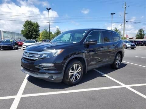 2017 Honda Pilot for sale at Southern Auto Solutions - Honda Carland in Marietta GA