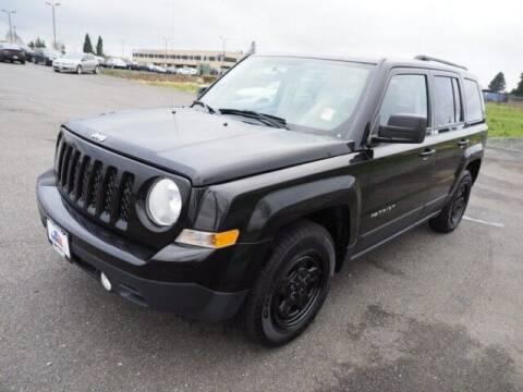 2014 Jeep Patriot for sale at Karmart in Burlington WA
