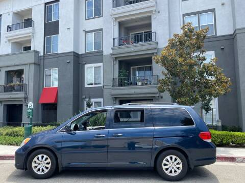 2010 Honda Odyssey for sale at Carpower Trading Inc. in Anaheim CA