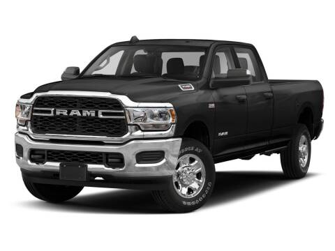 2019 RAM Ram Pickup 3500 for sale at FRED FREDERICK CHRYSLER, DODGE, JEEP, RAM, EASTON in Easton MD