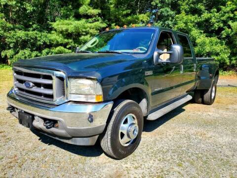 2003 Ford F-350 Super Duty for sale at MEE Enterprises Inc in Milford MA