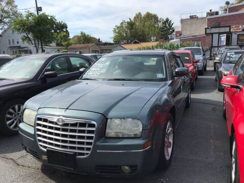 2006 Chrysler 300 for sale at Chambers Auto Sales LLC in Trenton NJ