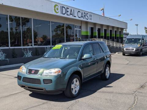 2007 Saturn Vue for sale at Ideal Cars Broadway in Mesa AZ