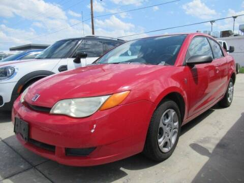 2005 Saturn Ion for sale at Autos by Jeff Tempe in Tempe AZ