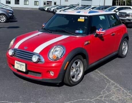 2009 MINI Cooper for sale at Kingz Auto Sales in Avenel NJ