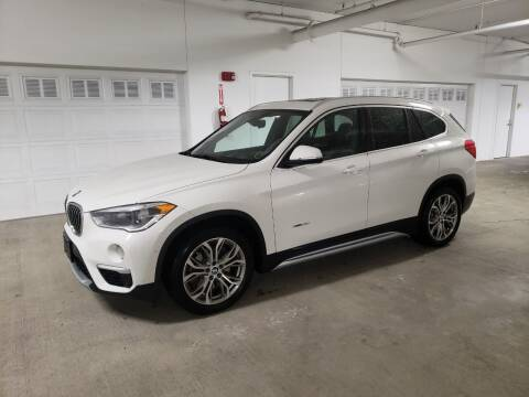 2016 BMW X1 for sale at Painlessautos.com in Bellevue WA