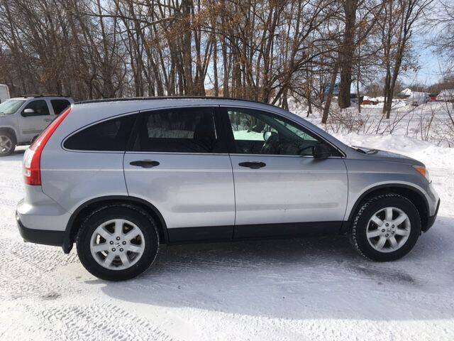 2007 Honda CR-V for sale at AM Auto Sales in Forest Lake MN