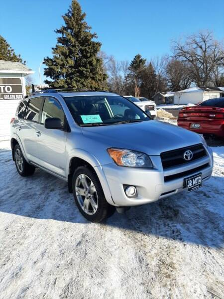 2010 Toyota RAV4 for sale at JR Auto in Brookings SD