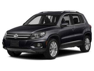 2018 Volkswagen Tiguan Limited for sale at European Masters in Great Neck NY