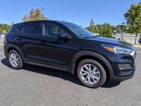 2019 Hyundai Tucson for sale at CU Carfinders in Norcross GA
