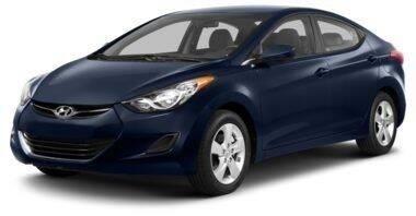 2013 Hyundai Elantra for sale at USA Auto Inc in Mesa AZ