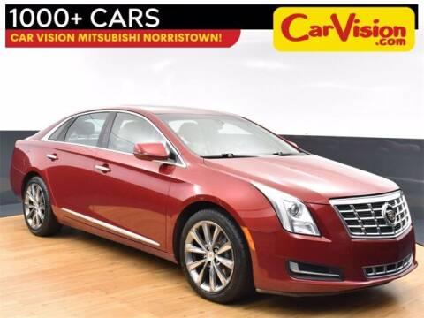 2013 Cadillac XTS for sale at Car Vision Buying Center in Norristown PA