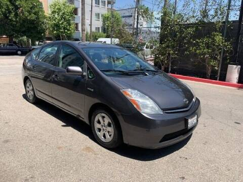 2006 Toyota Prius for sale at Good Vibes Auto Sales in North Hollywood CA