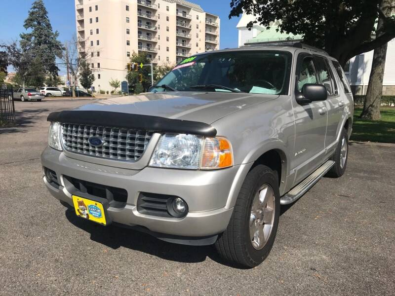2005 Ford Explorer for sale at Boston Auto World in Quincy MA