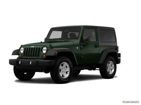 2012 Jeep Wrangler for sale at Bob Weaver Auto in Pottsville PA
