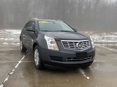 2013 Cadillac SRX for sale at Betten Baker Preowned Center in Twin Lake MI