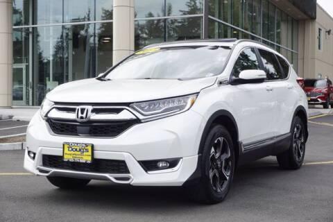 2017 Honda CR-V for sale at Jeremy Sells Hyundai in Edmunds WA