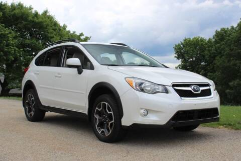 2014 Subaru XV Crosstrek for sale at Harrison Auto Sales in Irwin PA