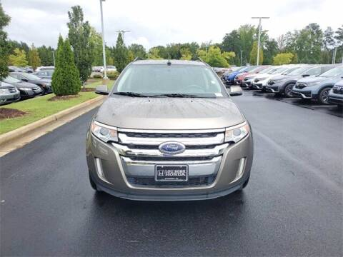 2014 Ford Edge for sale at Southern Auto Solutions - Georgia Car Finder - Southern Auto Solutions - Lou Sobh Honda in Marietta GA