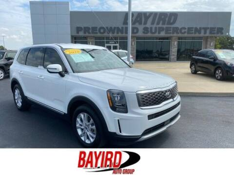 2020 Kia Telluride for sale at Bayird Truck Center in Paragould AR
