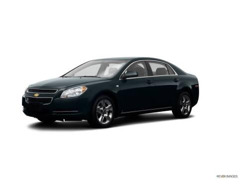 2008 Chevrolet Malibu for sale at BORGMAN OF HOLLAND LLC in Holland MI