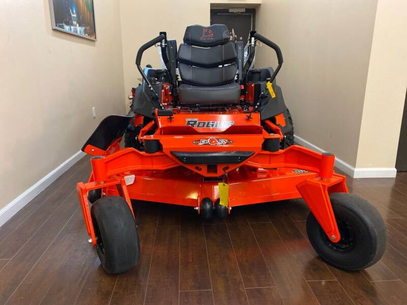 2020 Bad Boy Outlaw Rogue for sale at Columbus Powersports - Lawnmowers in Columbus OH