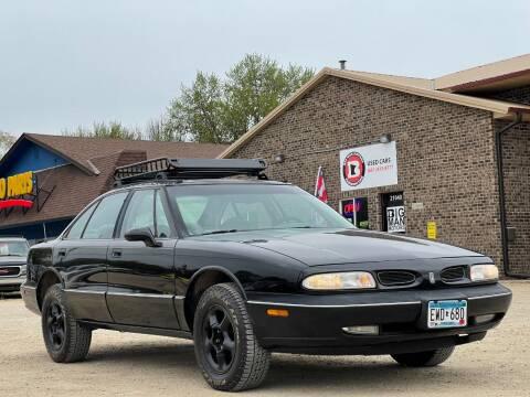 1996 Oldsmobile Eighty-Eight for sale at Big Man Motors in Farmington MN