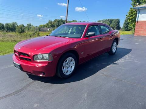 2007 Dodge Charger for sale at Country Auto Sales in Boardman OH