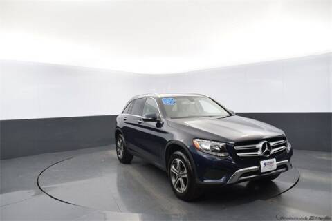 2018 Mercedes-Benz GLC for sale at Tim Short Auto Mall in Corbin KY