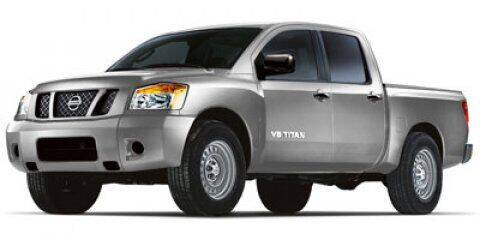 2011 Nissan Titan for sale at CarZoneUSA in West Monroe LA