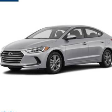 2018 Hyundai Elantra for sale at Primary Motors Inc in Commack NY