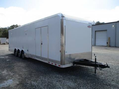 2021 Cargo Mate ELIMINATOR SS 34' LOADER for sale at Vehicle Network - HGR'S Truck and Trailer in Hope Mill NC