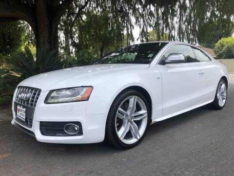 2009 Audi S5 for sale at Boktor Motors in North Hollywood CA