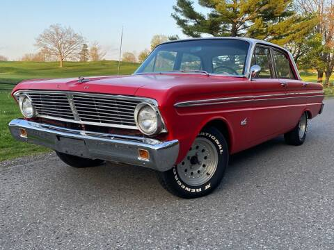 1965 Ford Falcon for sale at Samuel's Auto Sales in Indianapolis IN