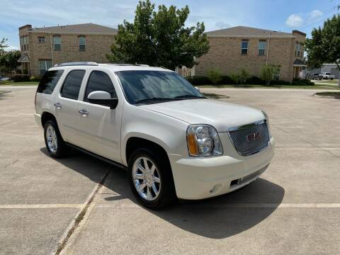 2013 GMC Yukon for sale at GT Auto in Lewisville TX