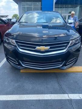 2015 Chevrolet Impala for sale at COYLE GM - COYLE NISSAN - New Inventory in Clarksville IN