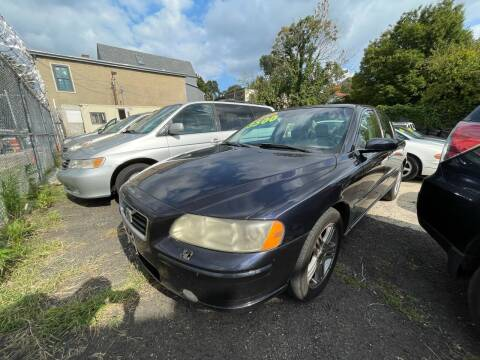 2005 Volvo S60 for sale at Quality Motors of Germantown in Philadelphia PA