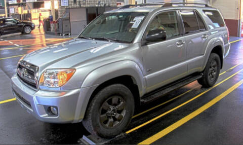 2009 Toyota 4Runner for sale at Supreme Carriage in Wauconda IL