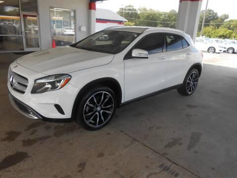 2017 Mercedes-Benz GLA for sale at Auto America in Charlotte NC