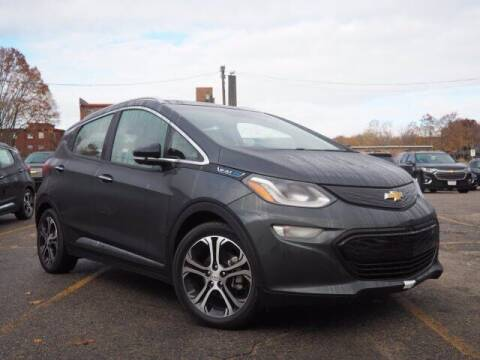2020 Chevrolet Bolt EV for sale at Mirak Hyundai in Arlington MA