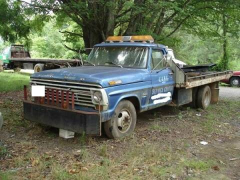 1972 Ford F-350 Super Duty for sale at Haggle Me Classics in Hobart IN