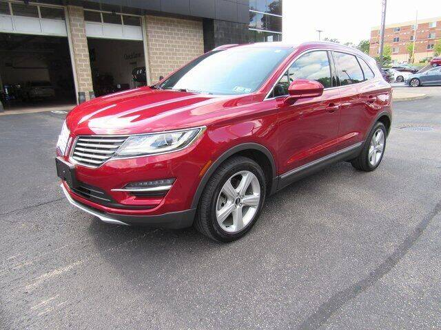 2018 Lincoln MKC for sale in Pittsburgh, PA