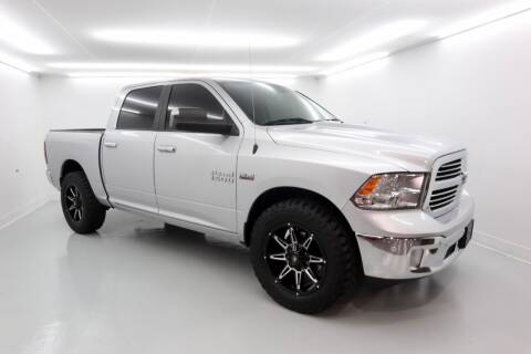 2017 RAM Ram Pickup 1500 for sale at Alta Auto Group in Concord NC